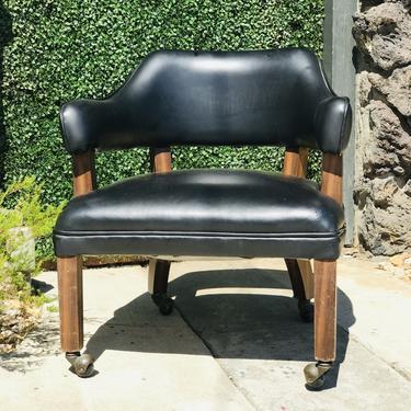 Vintage Parlor chair