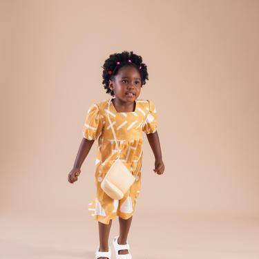 TUMERIC SARAFINA DRESS