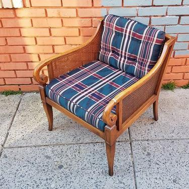 Club Chair, one of 2. $123 each.