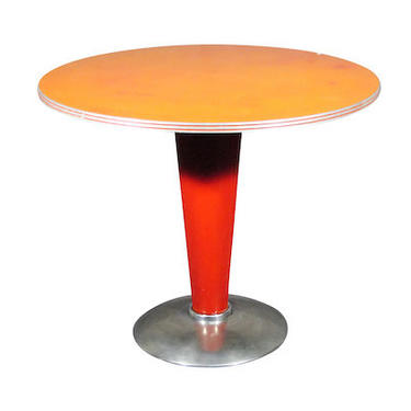 Exclusive Design Wolfgang Hoffmann Dining Table