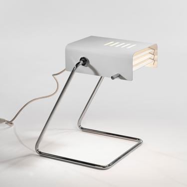 Étienne Fermigier F172 Desk Lamp