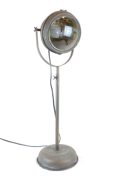 Vintage Inspired Studio Lamp