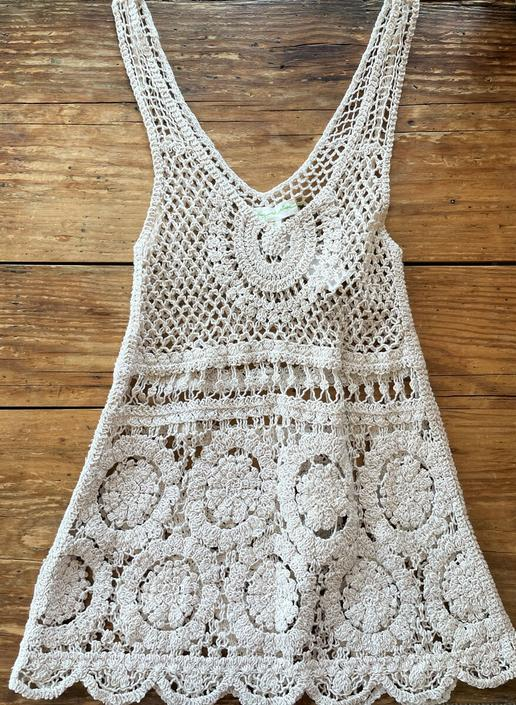 Private Listing Staring At Stars Knit Top