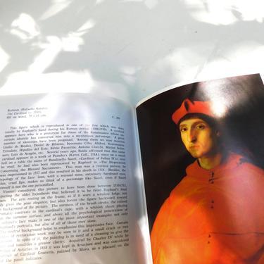 Vintage Book The Basic Guide To Prado