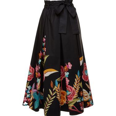 Sardegna Skirt