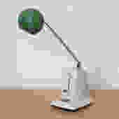 Panasonic High Intensity Green Eyeball Desk Lamp by ilikemikes