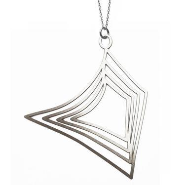 FS248 - concentric sails pendant