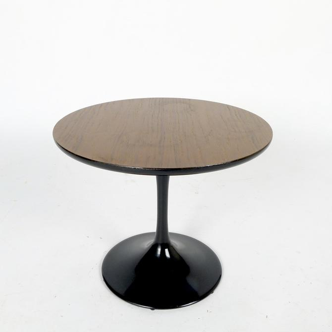 Tulip Style Occasional Table