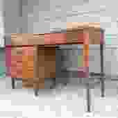 Midcentury 1960's Desk