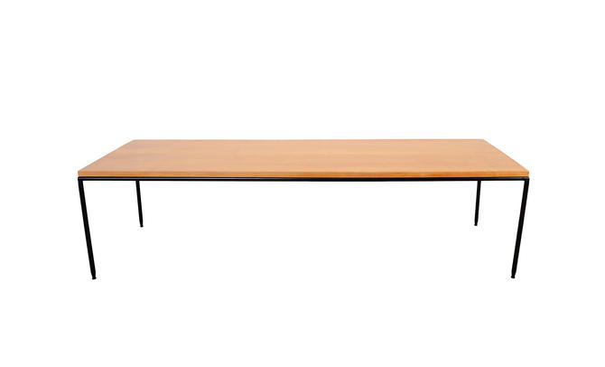 Paul McCobb Coffee Table Bench Planner Group by Winchendon MOdel 1547 Mid Century Modern by HearthsideHome
