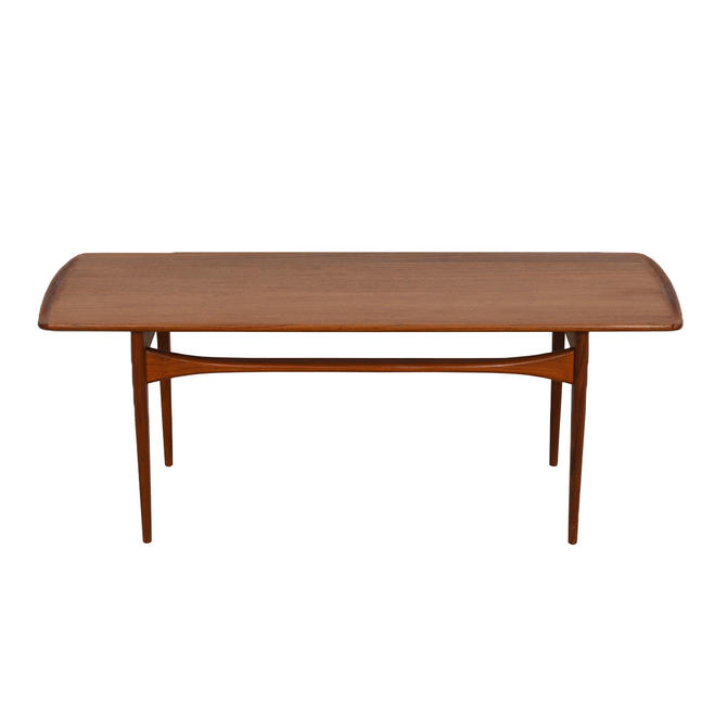 Tove & Edvard Knidt-Larsen for France & Sons Coffee Table
