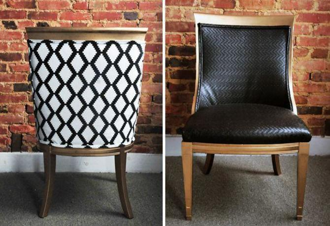 Trinity Chair