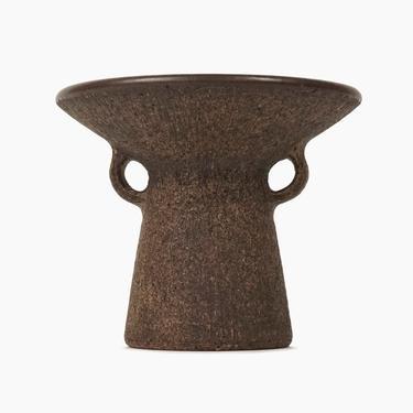 Nils Allan Johannesson Ceramic Vase Sweden Stengods Barsebäckshamn Vintage Fine Art Ceramics Barsebackshamn by VintageInquisitor