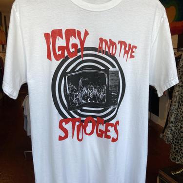 """Stooges """"tv eye"""" t-shirt S by GimmeDangerLA"""