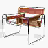 Marcell Breuer Wassily Chair by Knoll
