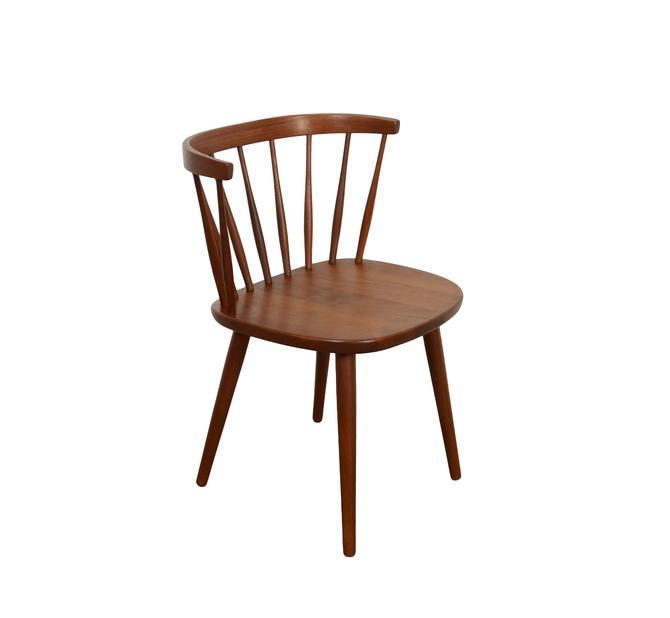 Bobino Chair by Ingve Ekström for Stolab Danish Modern Sweden by HearthsideHome
