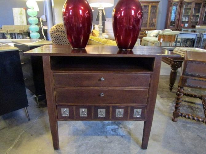 MILLING ROAD CHEST/SIDE TABLE