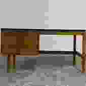 George Nelson vintage desk