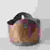 Hand Made Copper Bucket