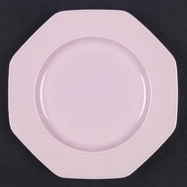 Mikasa Octagon Soup Bowls - Color Spectrum - Rose - Set of 4 by AntiquetoChicChicago
