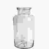 Large Vintage Pickle Jar