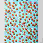 Rachel 50 Polka Dots