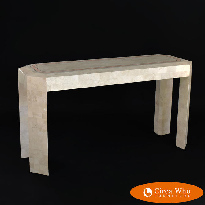 Console Table by Maitland Smith