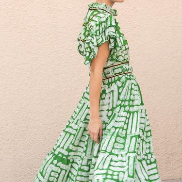Busayo NYC Adun Dress