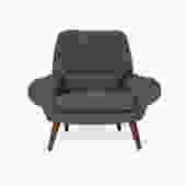Kurt Ostervig Lounge chair for Custom Upholstery