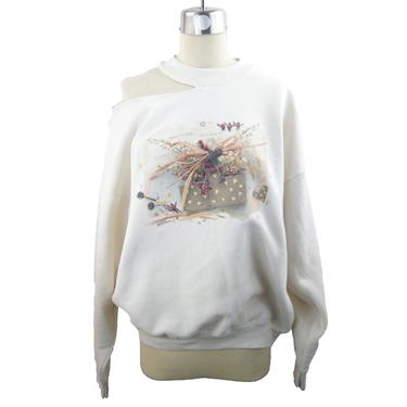 L\/S Love Lives On Slash Sweatshirt