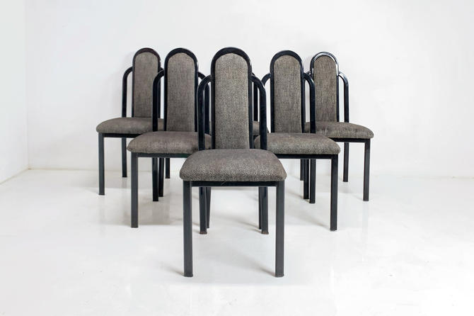 Speckled Chairs (set/6) by BetsuStudio