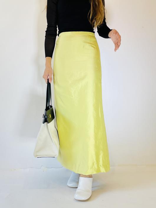 Barneys New York Long Skirt, Size 4
