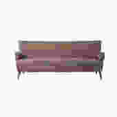 'model 37' three person sofa by Jens Risom