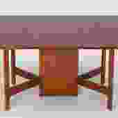 Model 4656 Gateleg Table by George Nelson for Herman Miller