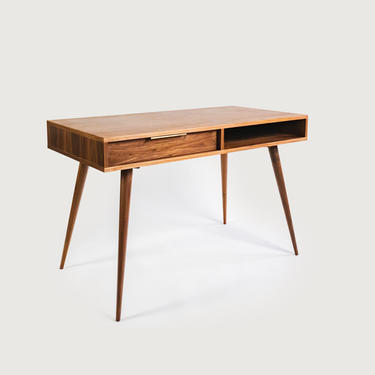 Mid-century Desk by CascadiawoodworksUSA