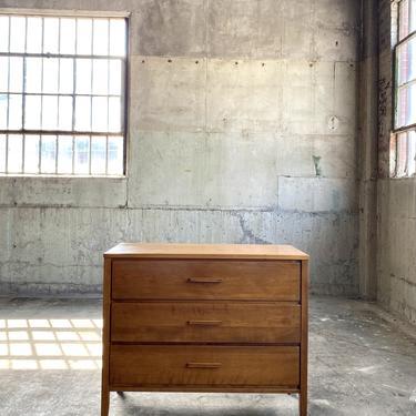 Vintage Mid-Century Dresser / Credenza by Conant Ball