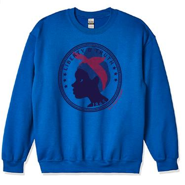Apparel - Liberty Sweatshirt