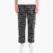Printed Camo Pants