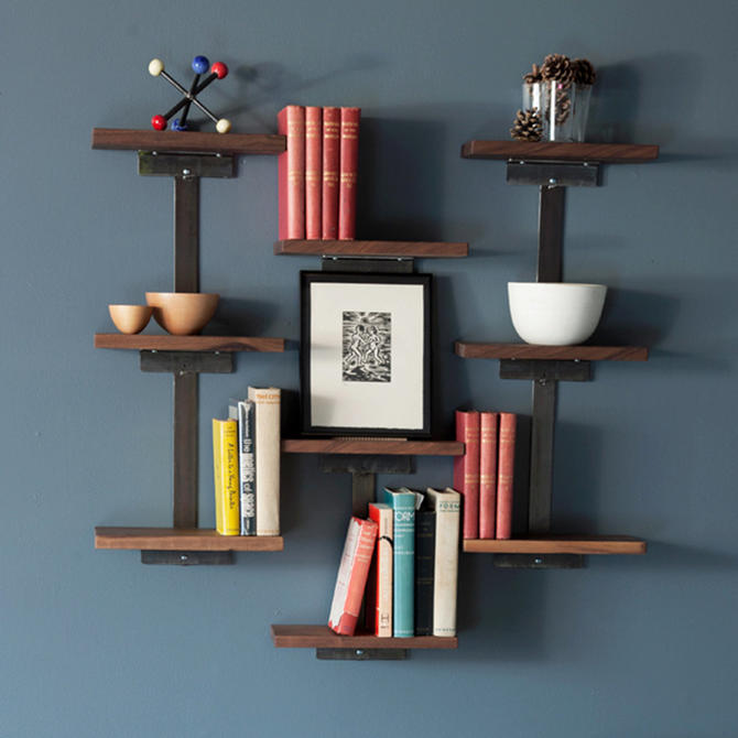 Kanso Wall Shelves by deliafurniture