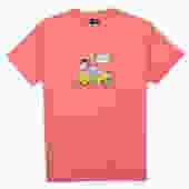 Rich Zoo Tee (Salmon)
