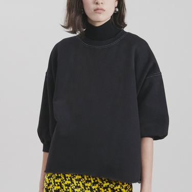 Fond Sweatshirt - Charcoal