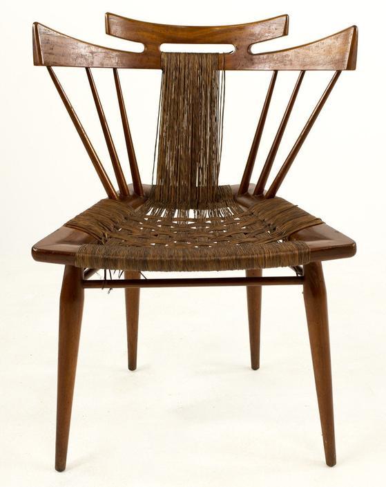Edmond Spence Yucatan Chair by ModernHill
