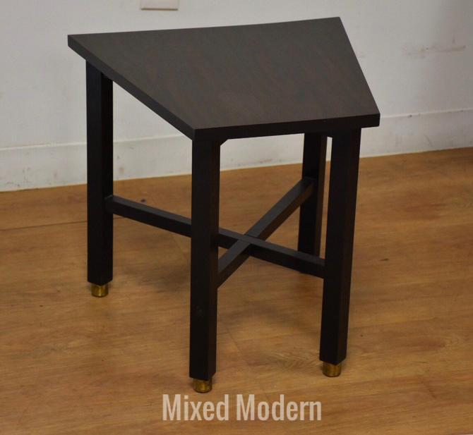 Edward Wormley for Dunbar End Table by mixedmodern1