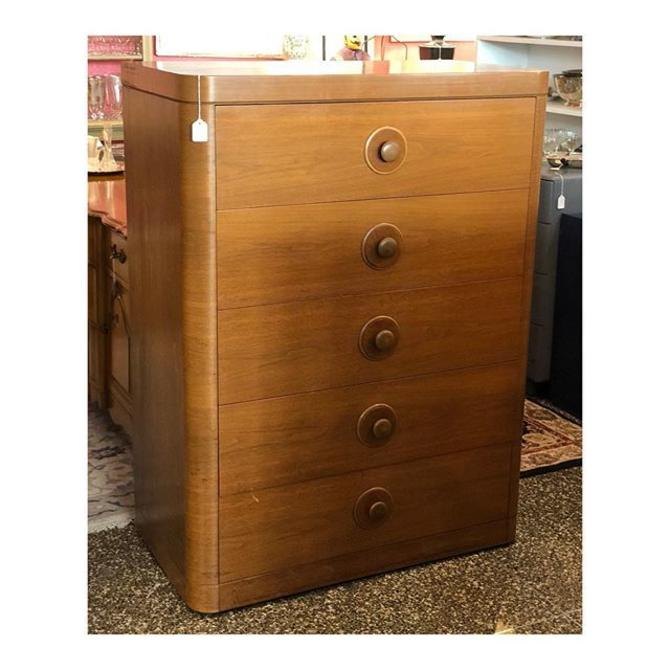 Gorgeous Deco Chest of Drawers
