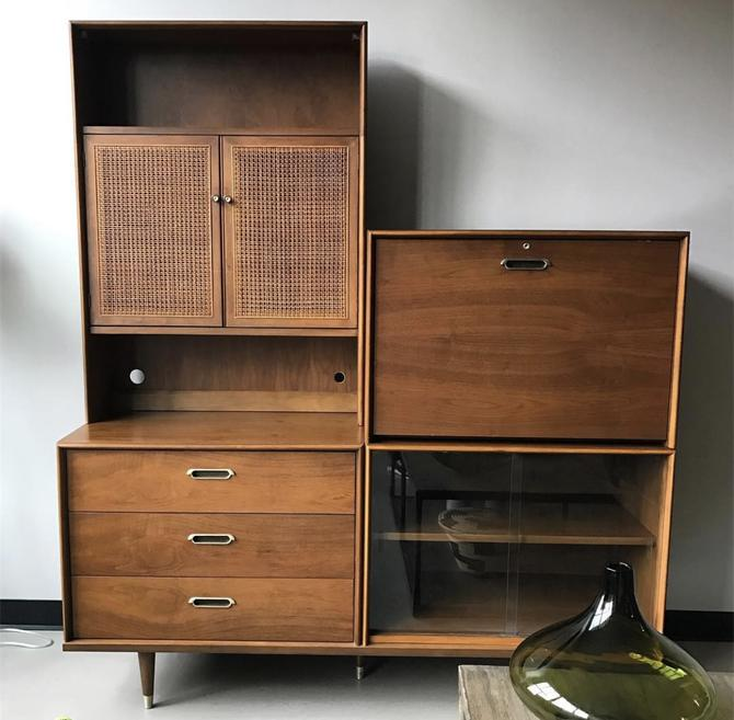 Mid-Century Shelf / Cabinet / Desk / Dresser