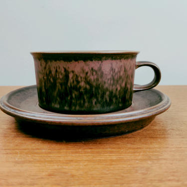 """Vintage Arabia of Finland 
