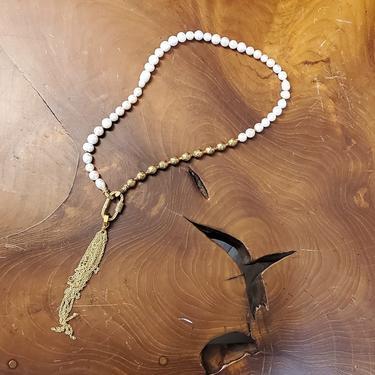 Treasure Necklace