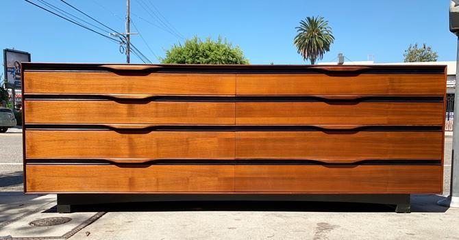 Mid Century Dresser  By John Kapel For Glenn Of California
