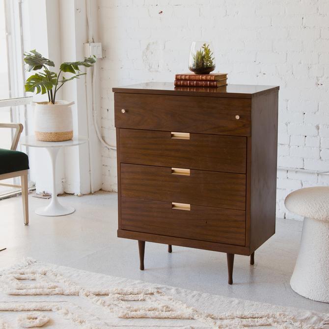 1960's Mod Dresser
