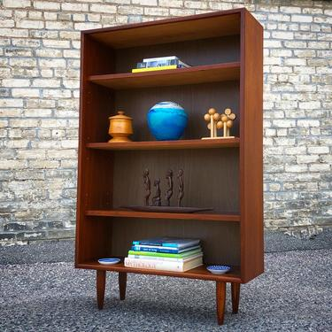 Restored Mid-century Bookcase